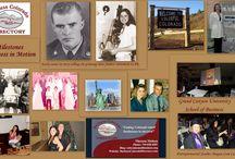 infographic  / Infographic Business Colorado Directory Milestones