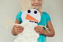DIY&kiddos / Happy tasks