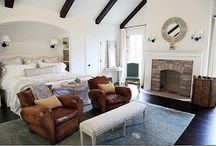 Farm Decorating - Bedroom / by Linda Darlington-Bath