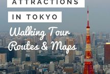 Free Travel | Japan / Follow to discover loads of fun and free things to do in Japan