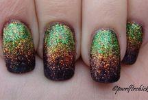 Nails / by Jennifer Greig