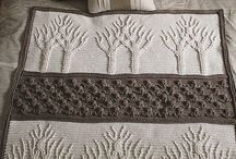 Afghan crochet patterns