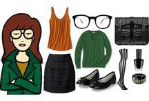 Costume ideas / by Alisa Finkelstein