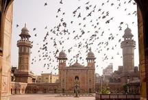 Travel: Afghanistan, Pakistan & Bangladesh