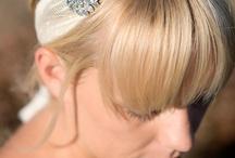 accesorios en pelo muy corto