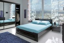 Chambre Design Carl / Une collection de mobilier de chambre design