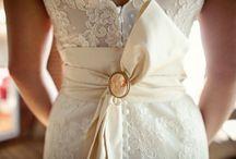 Wedding romance - my bridal style  / by Erin Wells