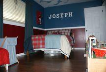 Kid bedroom color ideas