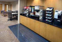 AMA Atlanta Center / Take a look inside our AMA Executive Conference Center in Atlanta!