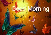 Good Morning photos / Good Morning photos