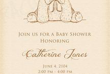 Maria Olivia's Baby Shower