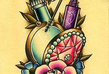 Tattoo e idee ♡