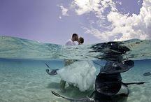 DESTINATION WEDDINGS - GRAND CAYMAN