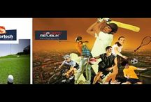 Sports Republik / The newly designed residential project Supertech Sports Republik has been launched the wide 170 acres project has designed ahead of time villas and flats in 2/3/4 BHK with all mind blowing facilities.