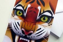 Tiger Tiger Folksy