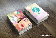 EYYA.cz - design, prints, webs