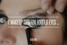 Hooded Eyes.. tips and trick