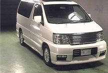 Nissan Elgrand 2001 Pearl - Get this strong and spacious car for family and business cheaply. / Refer:Ninki25133 Make:Nissan Model:Elgrand Year:2001 Displacement:3500 CC Steering:RHD Transmission:AT Color:Pearl FOB Price:1,900 USD Fuel:Gasoline Seats  Exterior Color:Pearl Interior Color:Gray Mileage:117,000 Km Chasis NO:APE50-016890 Drive type  Car type:Wagons and Coaches