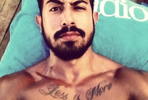 Tattoo / by Serkan Çalgan