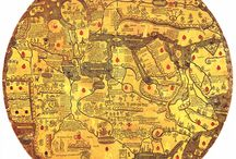 Cartography / Cartografia