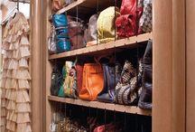 Interiors - wardrobe