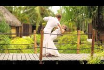 Bora Bora Beach Wedding / Unforgettable beach wedding at the Bora Bora Pearl Beach Resort & Spa