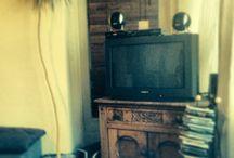 Vintage livingroom / Vintage