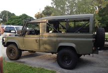 V8 military