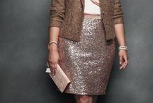 Plus Size Fashion / by Mary Madrid