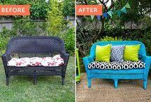 furniture facelift