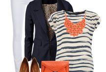 Συνδυασμοι ρούχων