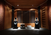 audio room