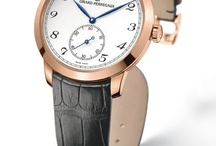 Girard-Perregaux / by WatchTime Magazine