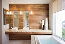 Remodelling--->Bathrooms