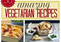 Cooking - Vegetarian / by Annie Murray
