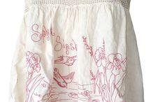 ιδεα για φορεματακι με δαντελκα της γιαγιας