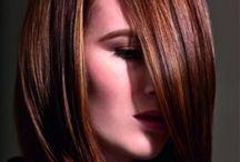 Hair I love & beauty stuff! / by Ashley Peters