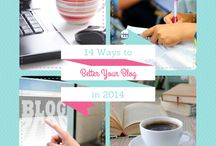 Looking to start a blog? Great tips!