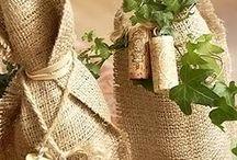 Embalagens para vinho