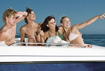 Resort Activities / Fun activities available through the resort