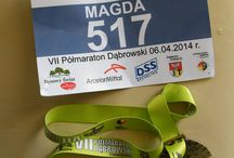 Running events in POLAND / Events, competitions, challenges, tournaments, cross runnings
