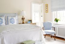 Fabulous Bedrooms / by Abby Locke