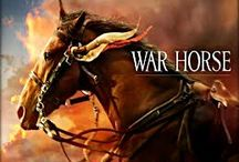 War Horse / Theater productie