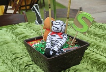 birthday parties / by Rania Awad Freij