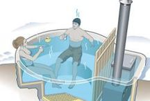 Hottubbing / Hot tubs