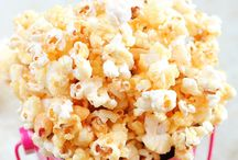 food: lunch and snack ideas / by Stephanie McVicker