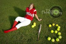 Softball / by Rebecca Crosby