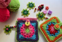 Crochettando / by Una Genziana Blu