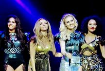 Little Mix Salute Tour / Picture Of The Salute Tour