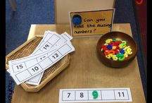 continuous provision maths